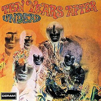 Ten Years After - Undead [Vinyl] USA import