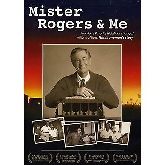 ミスター ・ ロジャース ・私 【 DVD 】 アメリカ インポートします。