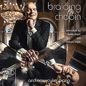 Braiding Chopin [SACD] USA import