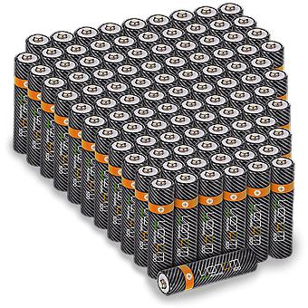 Venom power recharge - 500mah genopladelige aaa batterier (100-pack)