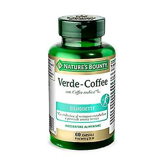 Green-coffee 60 capsules
