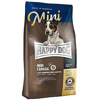 Happy Dog Pienso para Perro Mini Canada (Dogs , Dog Food , Dry Food)