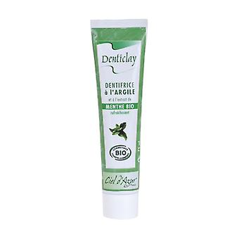 Denticlay Mint Clay toothpaste 75 ml