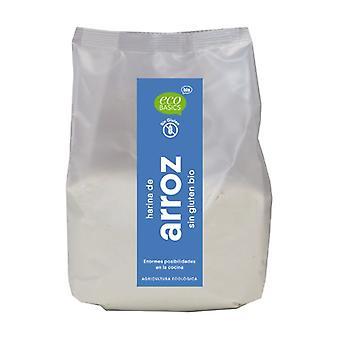 Organiczna mąka ryżowa 500 g