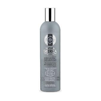 Organic Shampoo Volume and Nourishment 400 ml