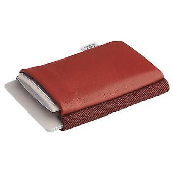 TGT Tight Wallets Crimson 2.0 Wallet - Red