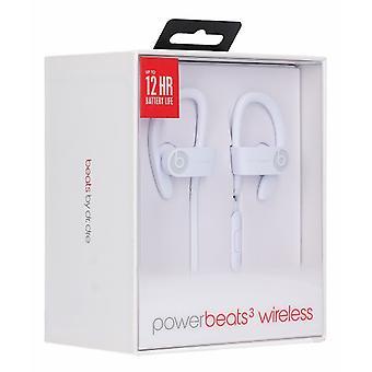 Original Beats Powerbeats3 Wireless Earphones - White