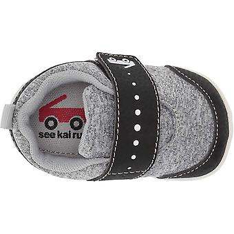 See Kai Run Children Shoes Ryder Fabric   Sneakers