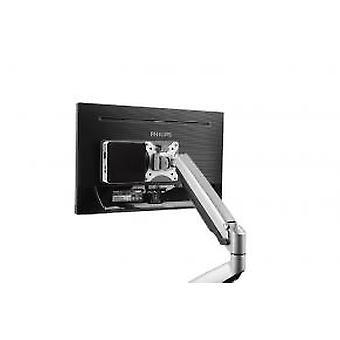 Newstar THINCLIENT-01 Thin-client monitor-mount [3 kg, 100 x 100mm VESA, Zwart]