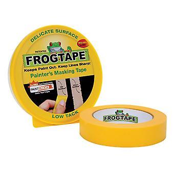 Shurtape FrogTape Delicate Masking Tape 36mm x 41.1m SHU207255