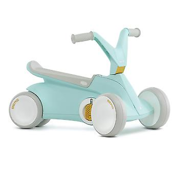 BERG GO² Mint Pedal Scooter