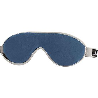 Eagle Creek Sandman Eyeshade - Slate Blue