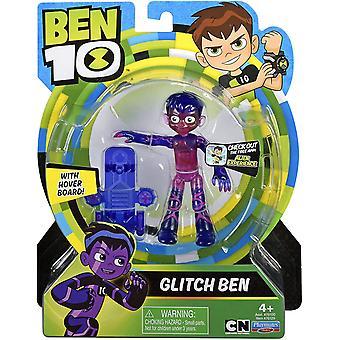 Figura de acción Glitch (Ben 10)