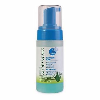 Convatec Rinse-Free Body Wash, Clean Scent 4 Oz