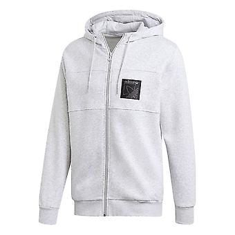 Adidas Sport Icon FZ Hoodie GD5820 universal all year men sweatshirts