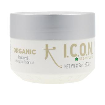 I.c.o.n. Organische behandeling 250 ml Unisex