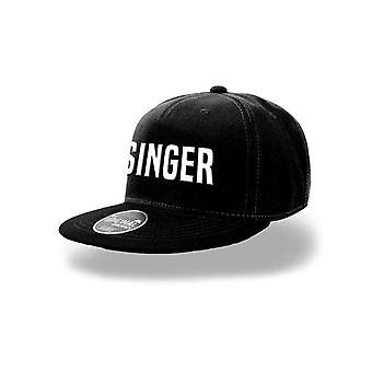 CID Originals Singer Snapback Cap