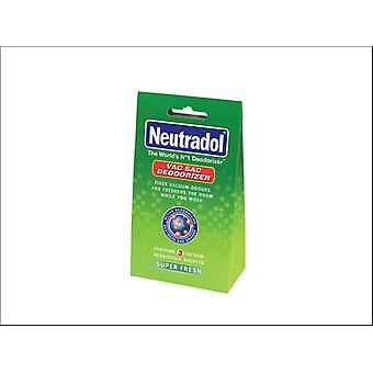 Neutradol Super Fresh Vacuum Sac x 3 12BES