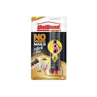 Unibond No More Nails Click & Fix 2312989