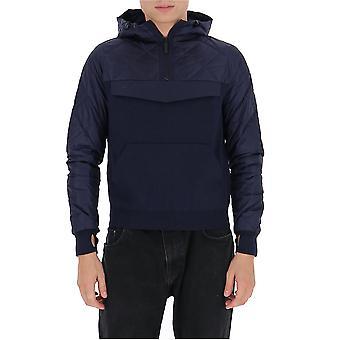 Canada Goose 7009lb67 Men's Blue Nylon Outerwear Jacket