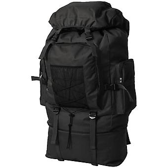Army Backpack XXL 100 L Black