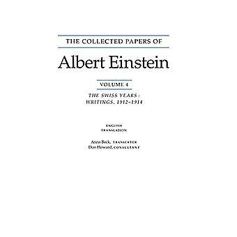 Kerätyt paperit Albert Einstein