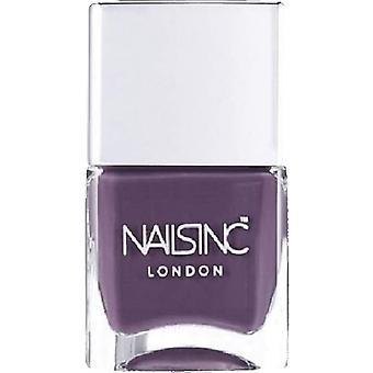 Nails inc Nail Polish - The Royal Attraction (10714) 14ml