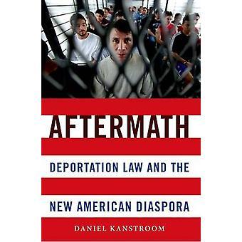 Aftermath by Kanstroom & Daniel Professor of Law & Professor of Law & Boston College
