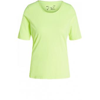 Oui Neon Jersey T-Shirt