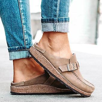 New Women Summer Slippers Spring Sandals