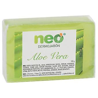 Neo Dermo piller aloe vera tvål 100 gr