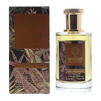 The Woods Collection Timeless Sands Eau de Parfum 100ml Spray