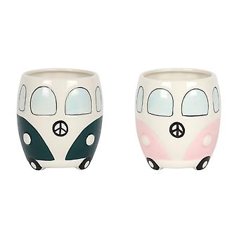Something Different Campervan Ceramic Mug