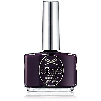 Ciate Gelology Nail Varnish Lacquer Polish 13.5ml - PPG291 Reign Supreme