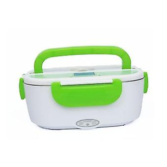 Electric Heating Lunch Box, Rice, Food Warmer Container For Travel