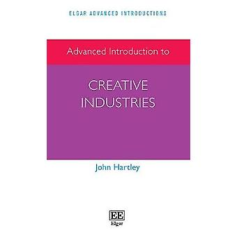 Advanced Introduction to Creative Industries