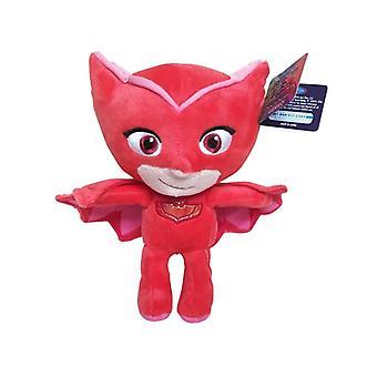 Toys Anime Figure Catboy Owlette Gekko Masks Anime Figures