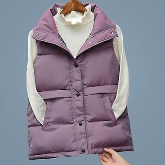 Zimní teplá polstrovaná bunda
