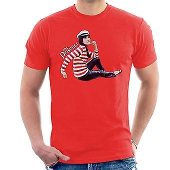 The Prisoner Number 16 Men's T-Shirt