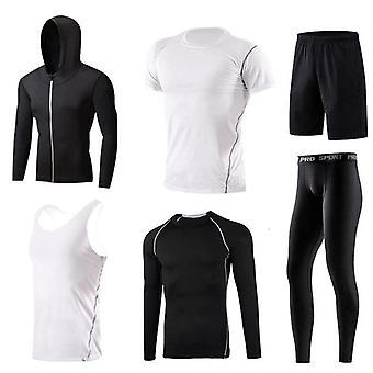 Sport Swear Training Fitness Gym Clothes