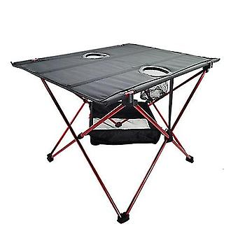 Tisch Picknick Aluminium-Legierung Outdoors Lightweight Beach For Bbq Park