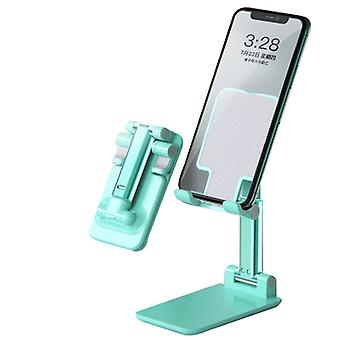 Foldable, Retractable, And Adjustable Mobile Phone Holder