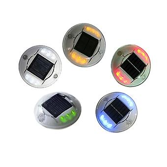 Ip68 Led Reflective Flashing Lights Led Waterproof Solar Aluminum Road Stud