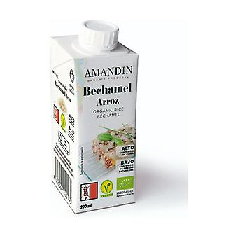 Rice Bechamel 200 ml