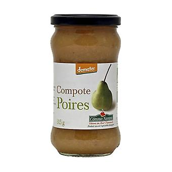 William Pear Compote 315 g