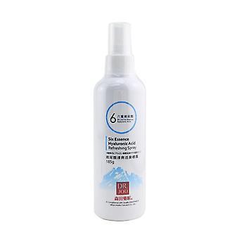 DR. JOU (By Dr. Morita) Six Essence Hyaluronic Acid Refreshing Spray 185g/6oz