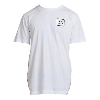 RVCA Va All The Way T-Shirt - White