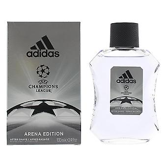 Adidas Champions League Arena Edition After-Shave 100ml Splash