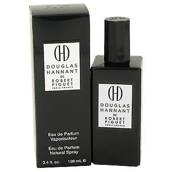 Douglas Hannat Eau De Parfum Spray por Robert Piguet 3.4 oz Eau De Parfum Spray