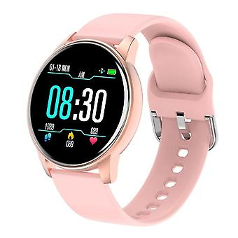 Smart Watch Real-time Weather Forecast Activity Tracker Sports Smart Watch